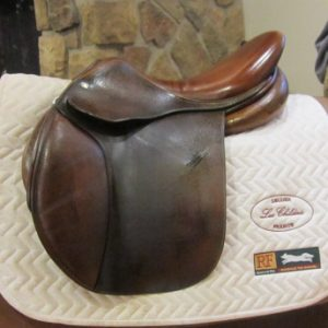 Pre-Owned Saddles | Running Fox